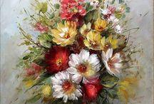 minik çiçek