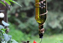 Sevaderos de pájaros