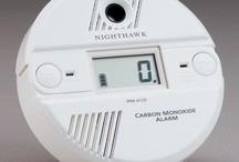 Carbon Monoxide Protection