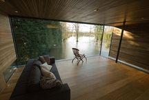 relaxing interiors / by Daren Emmingham