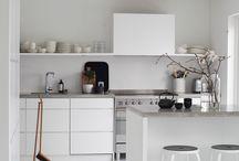 kitchen extractor ideas