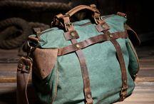 Mens leather bag ideas