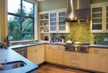Modern Kitchen Room Interior Designing Ideas