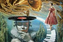 Michael Cheval.