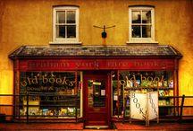Llibreries·bookshop· book store