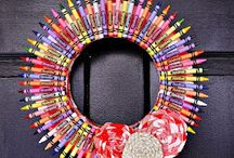 Back to School   Teachers Gifts  / crafts ideas and inspiration for everything school related