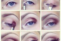 Makeup:o