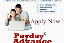 Payday Advance Loans / Get payday advance loans online at PaydayAdvanceCredit.com