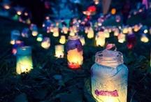 Fireflies / by Ilse Hess