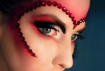 Costume make-up