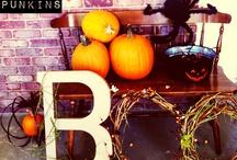 Fall... the BEST season! / by Dana Cornwell