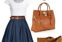Love this look / Fasion