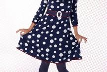 Jeg elsker kjoler