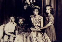 famílias reais