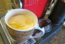Coffees,cafè,καφέδες μπρε / Coffees recipes,recetas de cafè