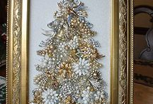 Xmas crafts to do / by shirley webster