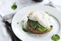 Breakfast ideas / by Nicole Brooke