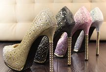 shoes / by harmony hart