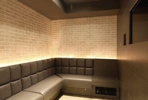 Media rooms