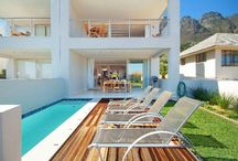 Villas for Groups / Vacation Rentals in Cape Town