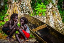 Nomadic by Nature Solomon Islands / Selected images from the Nomadic by Nature travel blog set in Solomon Islands.