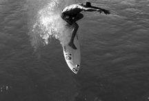 Waves / by Blanca Perez