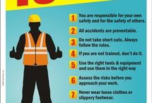 Safety and Health Tips