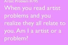 Artist Things