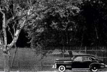 Cars & Landscapes