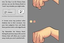 Digital Art Tutorials
