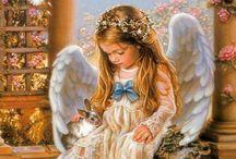 Angels - Angyalok.