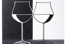 wine / liquid charm