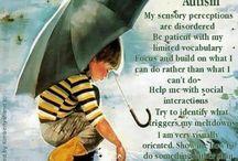 special needs and behaviour in children