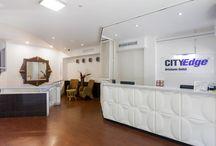 Hotel Brisbane CBD / Hotel Brisbane CBD from City Edge Apartment Hotels