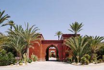 MOROCCO GLAM / Morocco