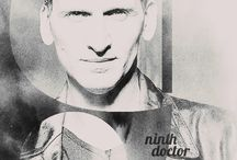 ♥ Christopher Eccleston - The 9th Doctor ♥ / Because You Never Forget Your First Doctor ♥♥
