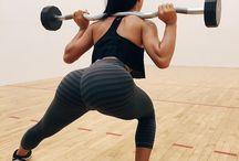 Fitness ♥