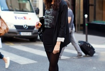 My Style / by Jade Newkirk