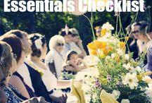 my small wedding / by Alycia Duffey