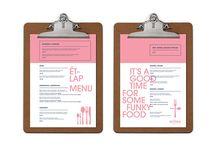 / restaurant branding