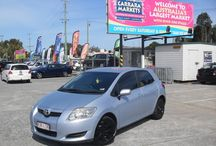 Used Cars Gold Coast / Looking to buy a used car? Carrara Car Mart Sales specialises in the sale of quality used vehicles in Queensland.