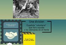 Infolecturas 1º E IES Emilio Alarcos / Trabajos lectores realizados con infografías en 1º de ESO en el IES Emilio Alarcos