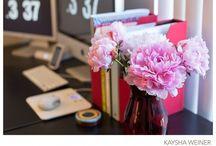 Stylish {New} Desk