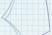 Sewing: Cutting Patterns