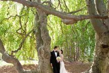 Lush Garden Wedding by Swank Events