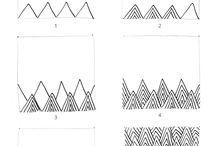 Zentangles for Presence