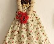 Dolls, Softies, Plushies, Toys / Beautiful handmade dolls, Plushies, softies, toys / by Virginia MacKenzie