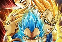 Dragon Ball Imagens