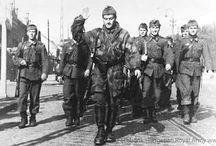 magyarok a háborúban