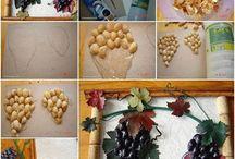 Σταφύλια - Τρύγος - Vine / Harvest